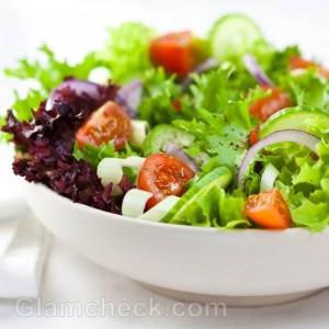 Food habits that control cholesterol