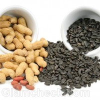Nuts and seeds super food