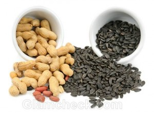 Nuts and seeds: The new super foods