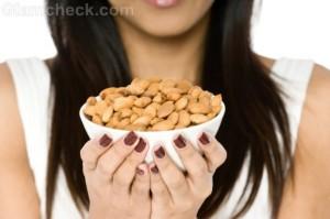 Almond Benefits : Body, Skin & Hair
