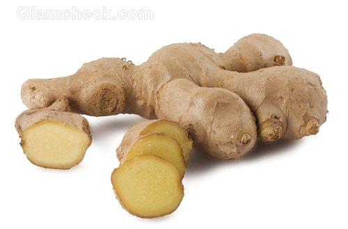Ginger prevent prostate cancer