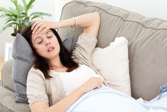 Nausea pregnancy symptoms