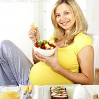 Pregnancy diet linked to daughter breast cancer risk