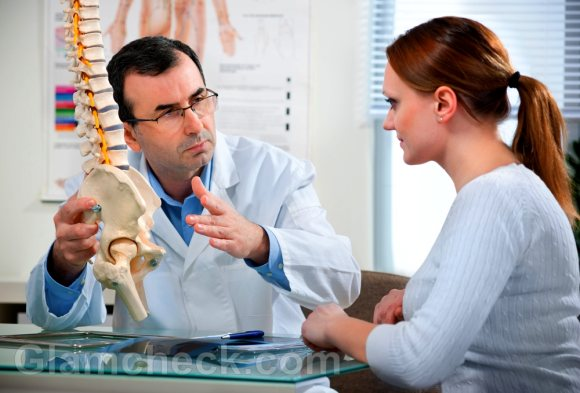 Spinal Disc Implants to relieve back and neck pain