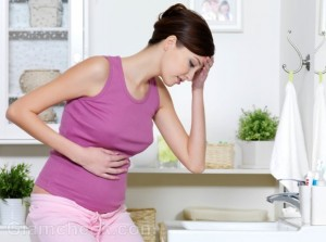 Period During Pregnancy : Causes, Symptoms and Treatment