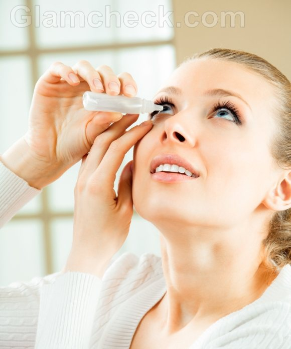 Dry Eyes Causes Symptoms Treatment Prevention
