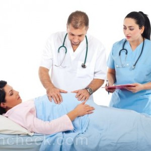 Incompetent Cervix pregnancy complication