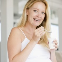 Low-fat Yoghurt During Pregnancy Respiratory Issues in Kids