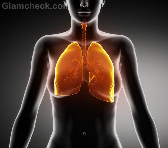 Lung Cancer Detected Nanopore Sensor