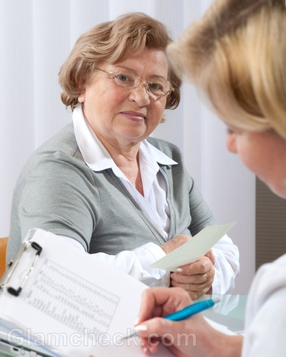 Early Signs of Menopause