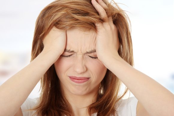 Migraine Types Symptoms Treatment