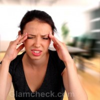Tension Headache Cause Symptoms Treatment