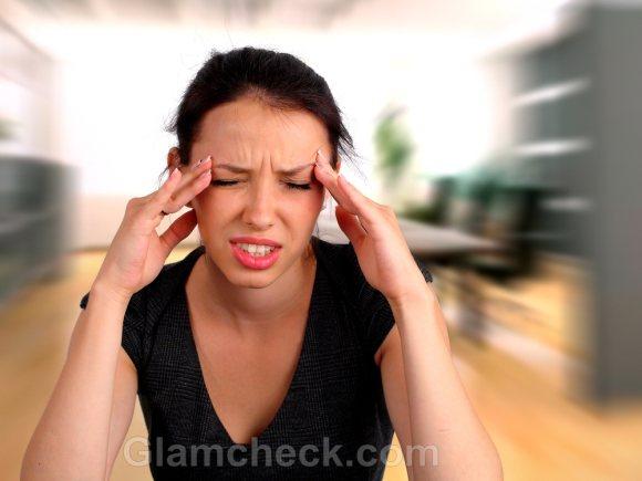 Tension Headache Cause Symptoms Treatment