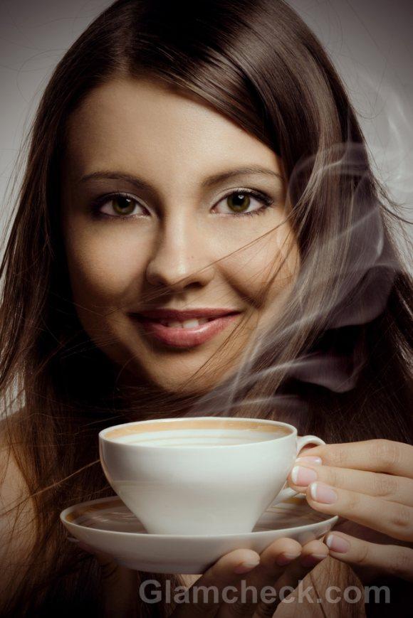 benefits Ginger Tea