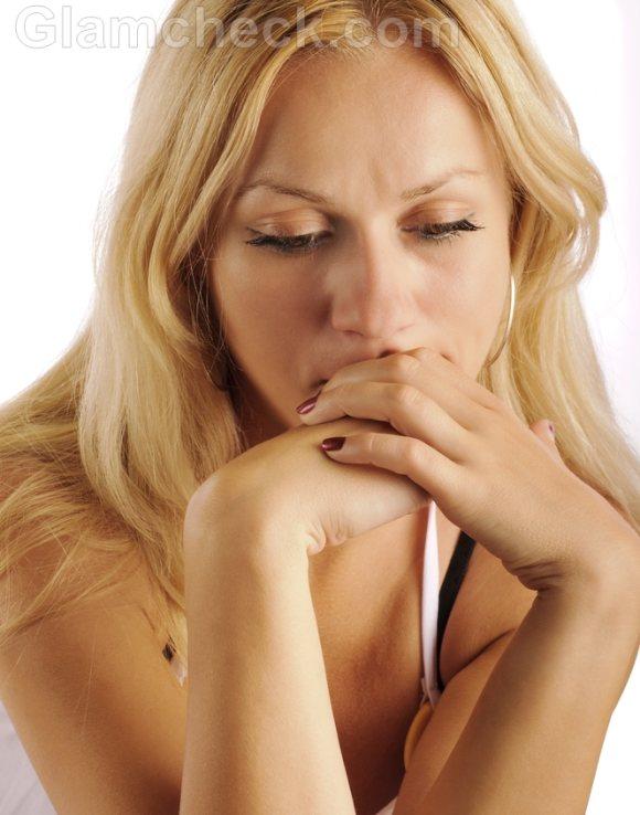 pre menopause symptoms