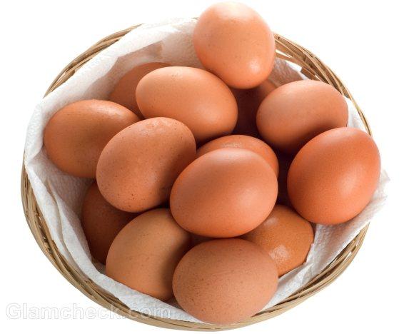 Cholesterol Eggs