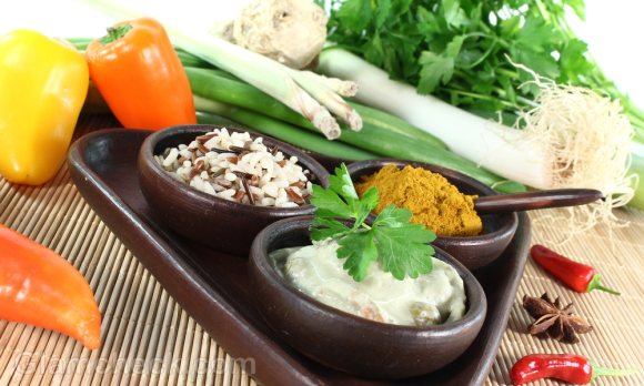 Health Benefits Coriander