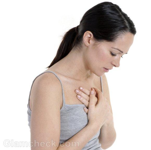 Heartburn Causes Treatment  Prevention