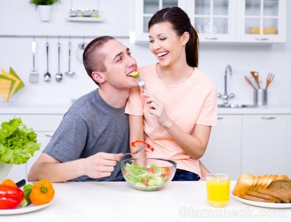 Benefits Being Vegetarian