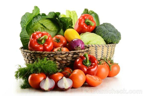 Benefits Vegetarian