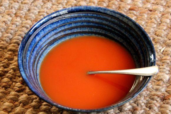 Tomato soup Health Benefits