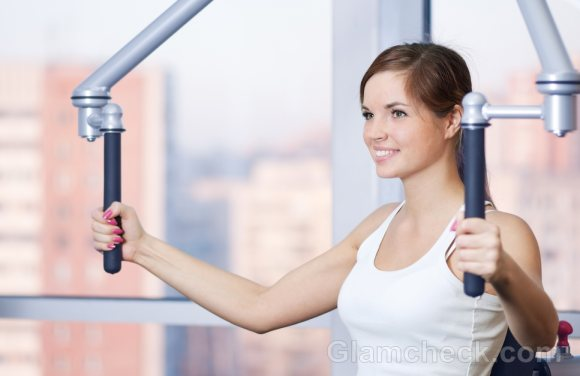 chest exercise to Gain Weight