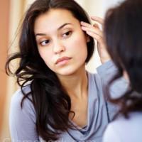 Premature Hair Graying Symptoms Causes Treatment
