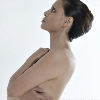Sagging breasts causes symptoms treatment