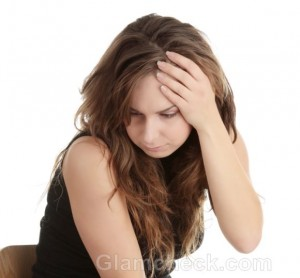 Telogen Effluvium hair loss