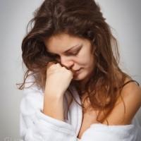 Vaginal burning and irritation