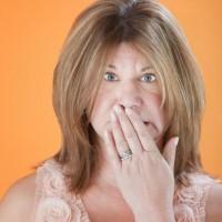 Vaginal odor causes symptoms treatment