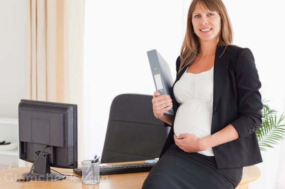Working During Pregnancy – Dos  Donts