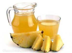 Benefits of Pineapple Juice
