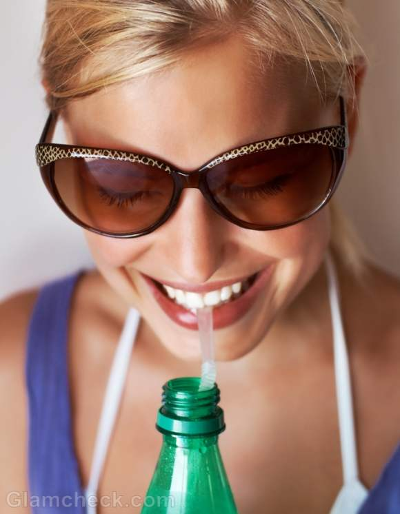 Drinking Sodas Increases Risk of Respiratory Diseases