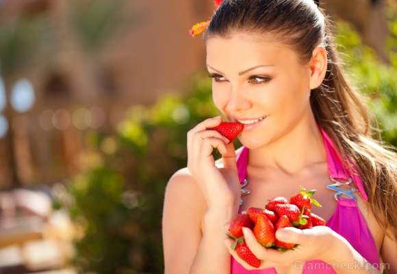 Does consuming fruits make you gain weight?
