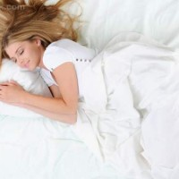 Tips how to sleep comfortably in winter