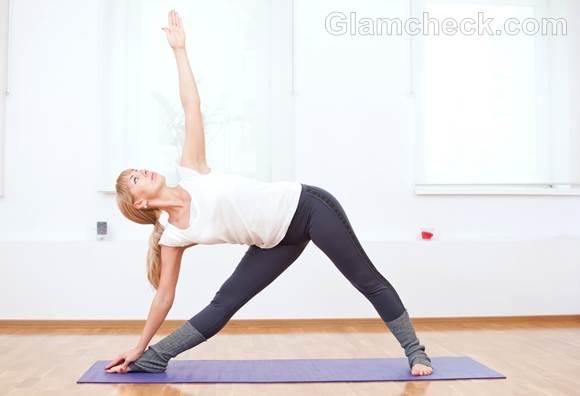 Aerobic exercise for Women types benefits