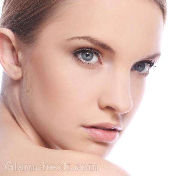 Eye Skin Care Tips: Under Eyes & Around The Eyes