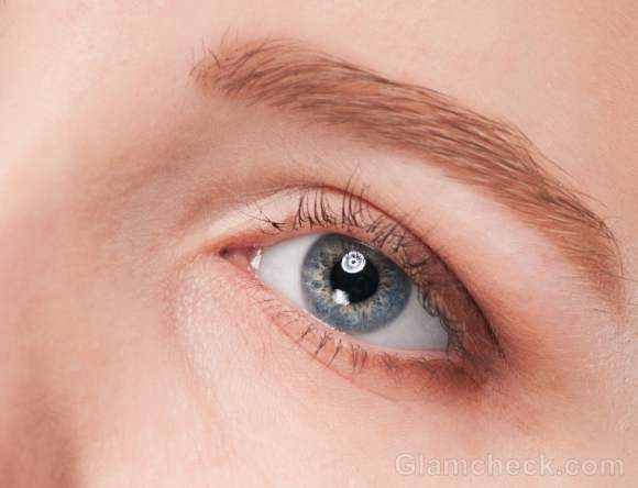 Eye skin care tips under eyes
