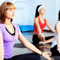 Yoga for women of all ages