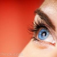 Eye burning