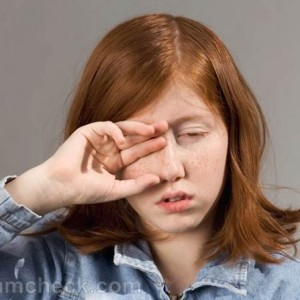 lazy eye symptoms causes treatment
