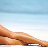 how to get toned legs woman