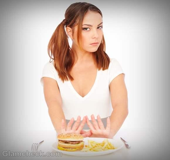 Eating disorders in women