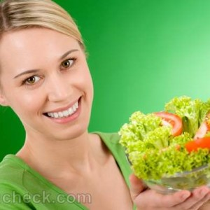 Health benefits of green vegetables