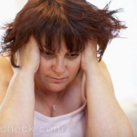 Psychological effects of obesity in women depression