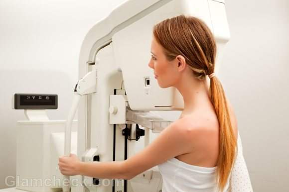 What is Mammogram Test