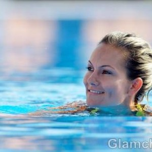 health benefits swimming