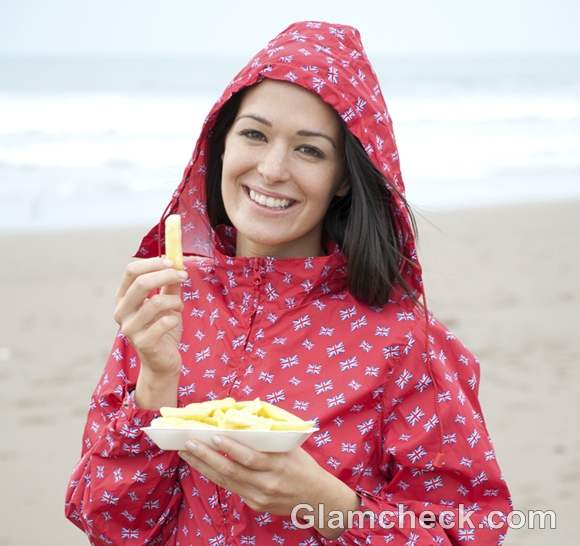 food to avoid during monsoon
