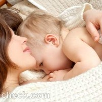 mother benefits of breastfeeding